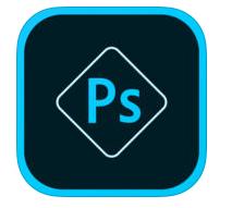 Tải ứng dụng sửa ảnh Photoshop Express cho iPhone, iPad