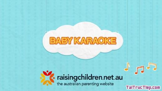 Hình 5 - Tải Baby Karaoke - Ứng dụng hát karaoke cho điện thoại iPhone, iPad