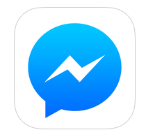 Hình 1 - Tải Messenger - Ứng dụng nhận và gửi tin nhắn cho iPhone, iPad