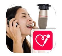 Hình 1 - Tải Red Karaoke - Ứng dụng hát karaoke cho iPhone, iPad