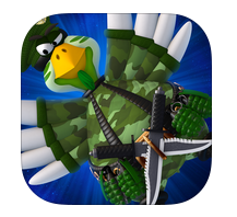 Tải Chicken Invaders 5 – Trò chơi bắn gà cho iPhone, iPad