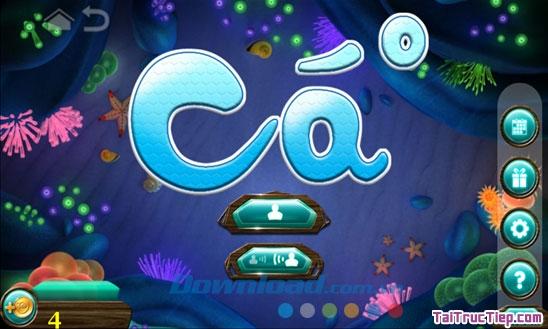 Hình 1 Tải game online Bắn cá ăn Gold cho Windows Phone