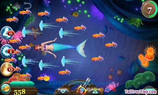 Hình 3 Tải game online Bắn cá ăn Gold cho Windows Phone