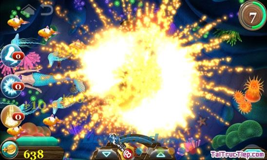 Hình 4 Tải game online Bắn cá ăn Gold cho Windows Phone