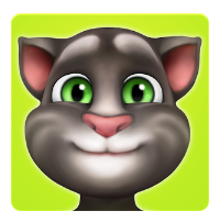 Hình 1 Cách tải game My Talking Tom cho Windows Phone