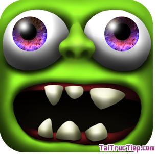Tải trò chơi Zombie Tsunami cho Windows Phone