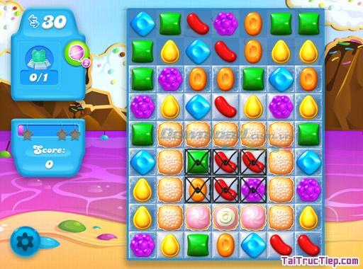 Hình 2 Tải trò chơi Candy Crush Soda Saga cho Windows