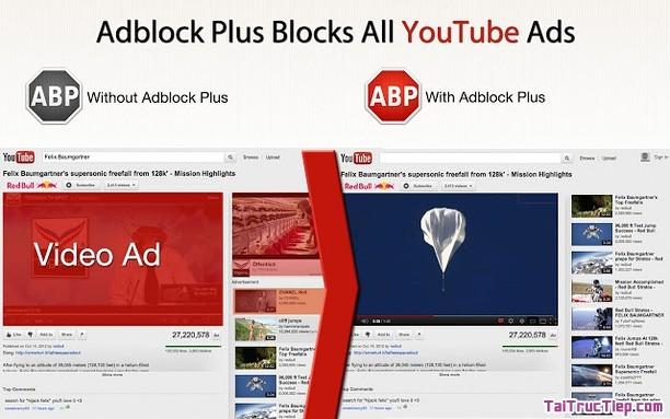 Tải Adblock - Phần mềm chặn quảng cáo cho Windows + Hình 3