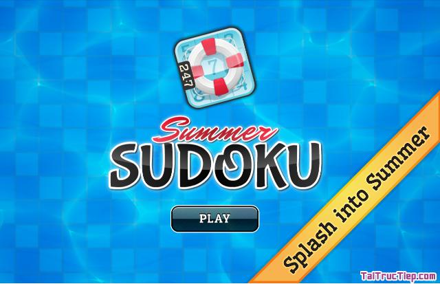 Tải game giải đố Microsoft Sudoku cho Windows + Hình 4
