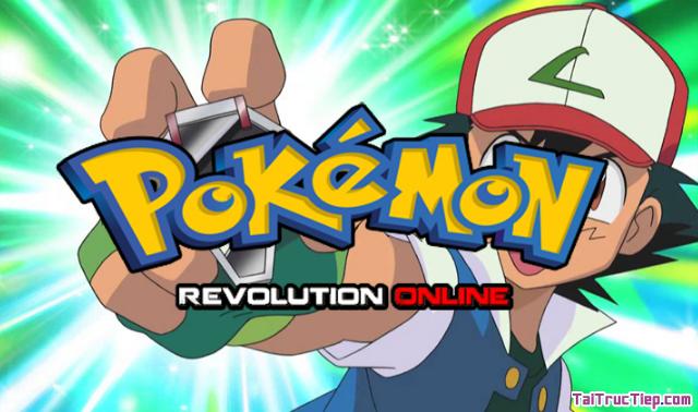 Tải Pokemon Revolution Online cho máy tính Windows + Hình 2
