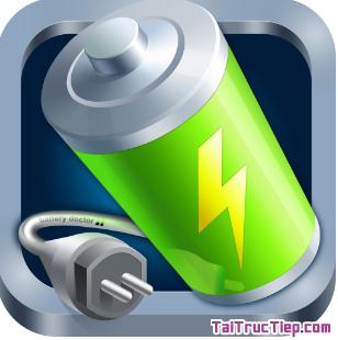 Tải Battery Doctor – Ứng dụng bảo quản pin cho iPhone, iPad
