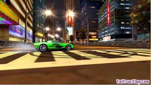 Tải game đua xe mô tô Asphalt 8 HD cho Android + Hình 5