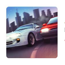 Tải trò chơi đua xe Highway Racer cho Android