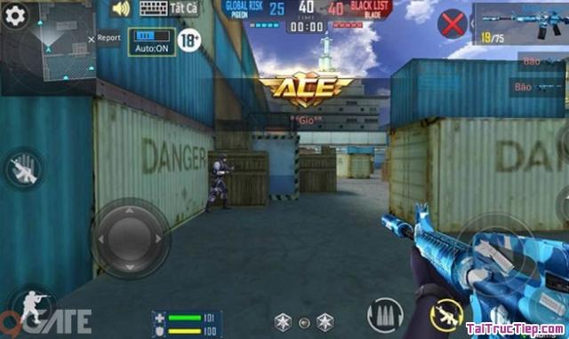 Hướng dẫn tải và cài đặt game Phục Kích cho điện thoại cài Android + Hình 5